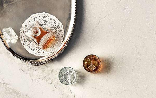 calacatta nuvo, quartz, counter top