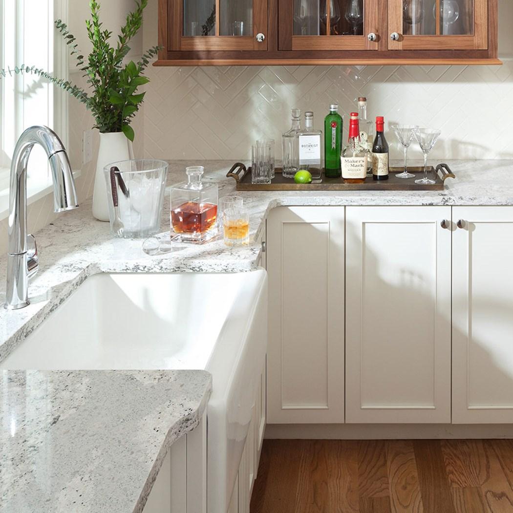 Cambria Coastal Collection S Newest Design Of Quartz: Absolute Kitchen & Granite