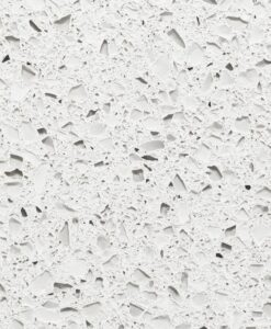 alpine white, recycled glass, IceStone