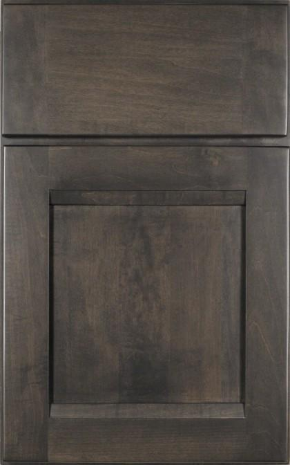 Shaker Riverwalk Maple Slate Absolute Kitchen Amp Granite