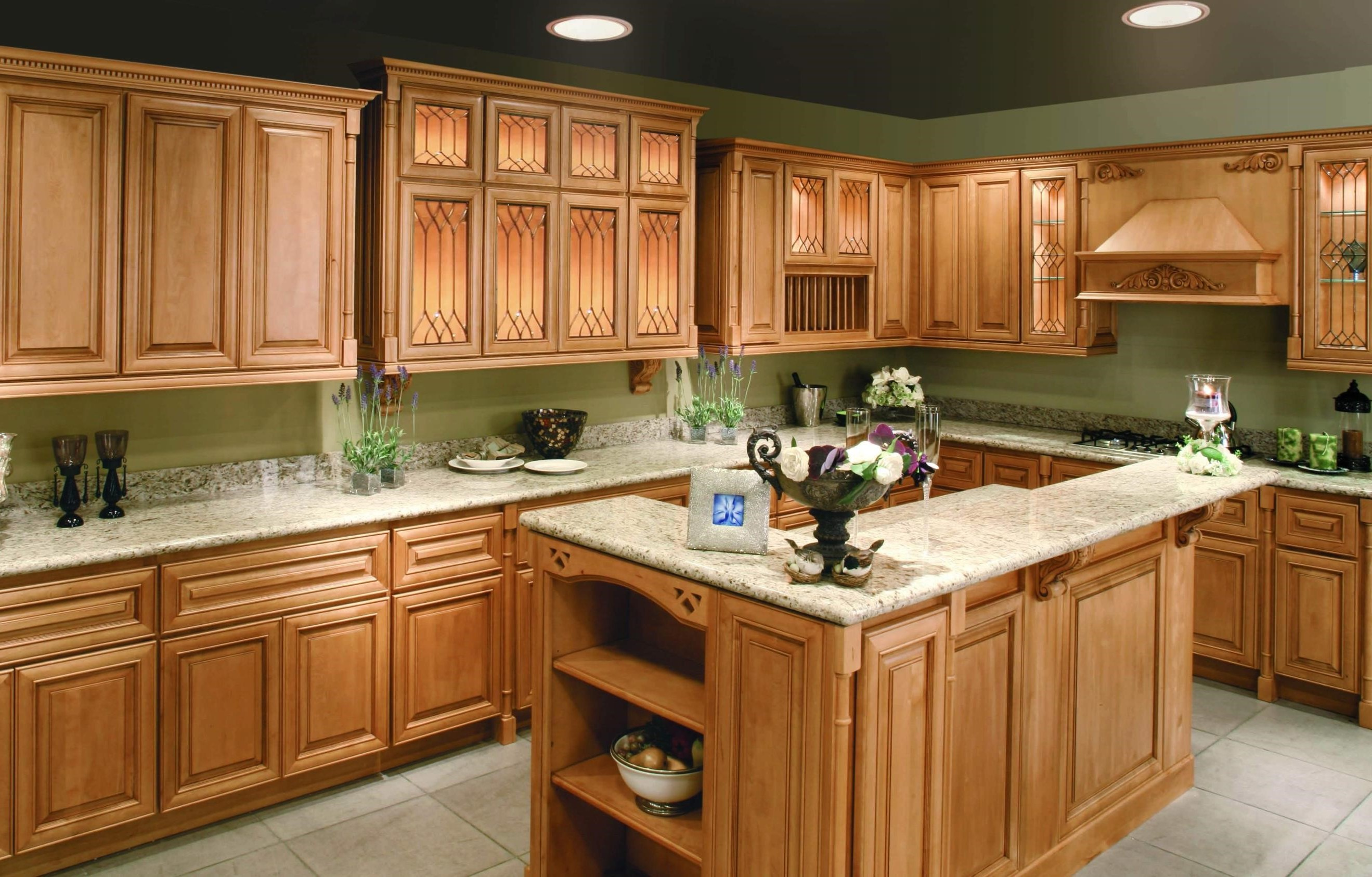sandstone rope kitchen cabinets raised panel sandstone rope absolute kitchen amp granite 25850