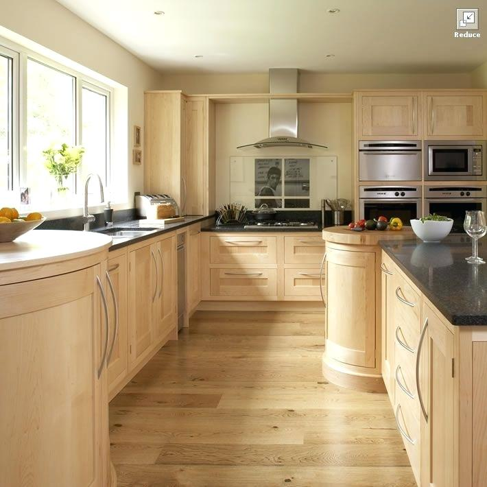 natural-maple-shaker-kitchen-cabinets-cabinet-doors-photos ...