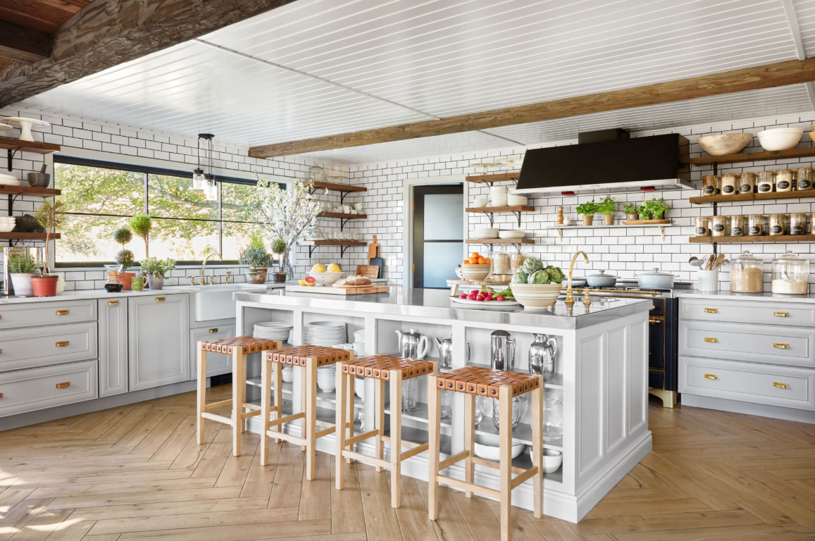 Top 3 Kitchen Trends for 2020